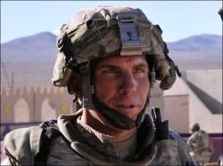 Psychopath soldier: Robert Bales. Who were his accomplices?