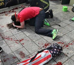 The Boston Bombings: Made in America