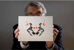Advocates of 'actors' at the Boston bombings tend to use a highly subjective approach to analysis of the evidence, similar to the way Rorschach inkblot tests are used to analyze a person's personality and emotional functioning.