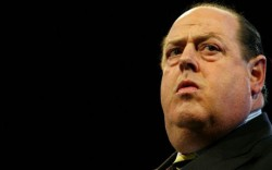Nicholas Soames -  a repellant excuse for a human being.