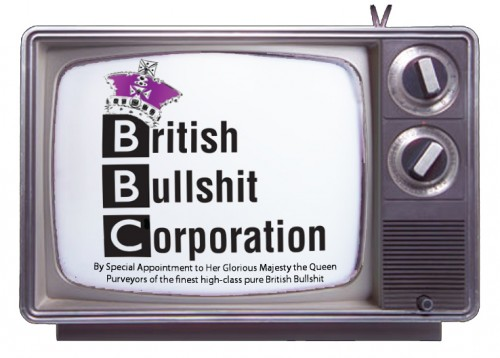 BBC-bullshit