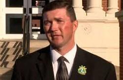 Prosecutor Robert Rice: 'Cover-up? Moi?'