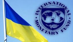 Ukraine, IMF property (it thinks)