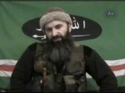 Shamil Basayev, another anti-Russian bin-Laden lookalike.