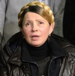 But who will buy my stolen gas!? Yulia Tymoshenko
