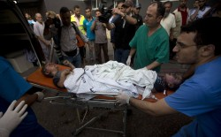 Two Palestinian boys, murdered by the Israeli military