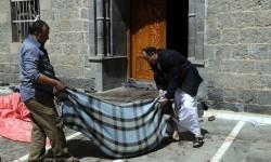 Yemen-dead