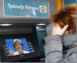 Merkel-Greek-ATM