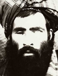 Boo! Mullah Omar