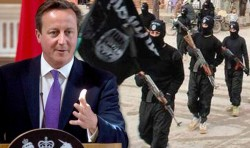 cameron-ISIS